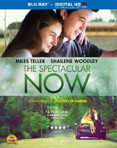 The Spectacular Now (Blu-ray + Digital HD)