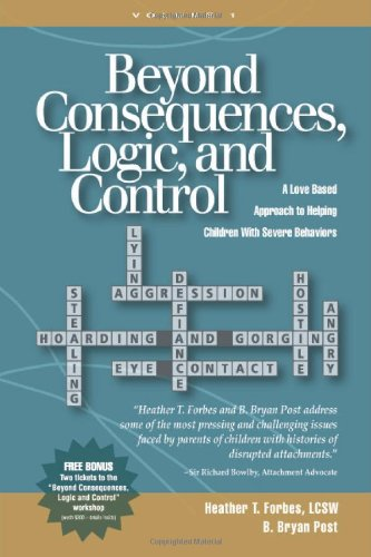 Post Attachment (Beyond Consequences, Logic, and Control: A Love-Based Approach to Helping Attachment-Challenged Children With Severe Behaviors)