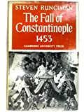 Fall of Constantinople 9780521061650