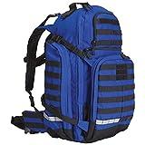 5.11 Tactical #56936 Responder 84 ALS Backpack, Alert Blue