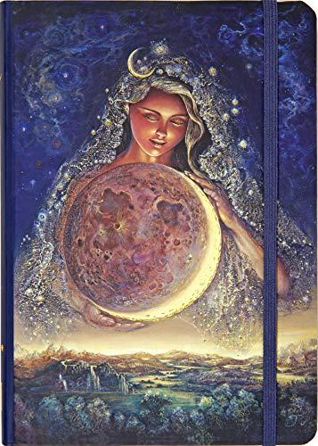 Moon Goddess Journal (Diary, Notebook) (Lunar Journal)