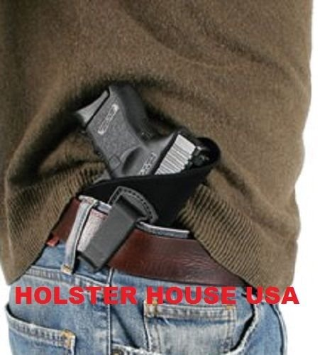 IWB Inside Waistband Concealment Holster Hi-Point 45 ACP 40 SW 9MM & 380 ACP, Taurus PT 24/7, G2 PT 24/7 Compact PT-58, PT-908 PT-911, FNH FNS and FNX IP-15