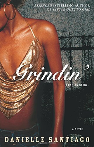 Grindin': A Novel ebook