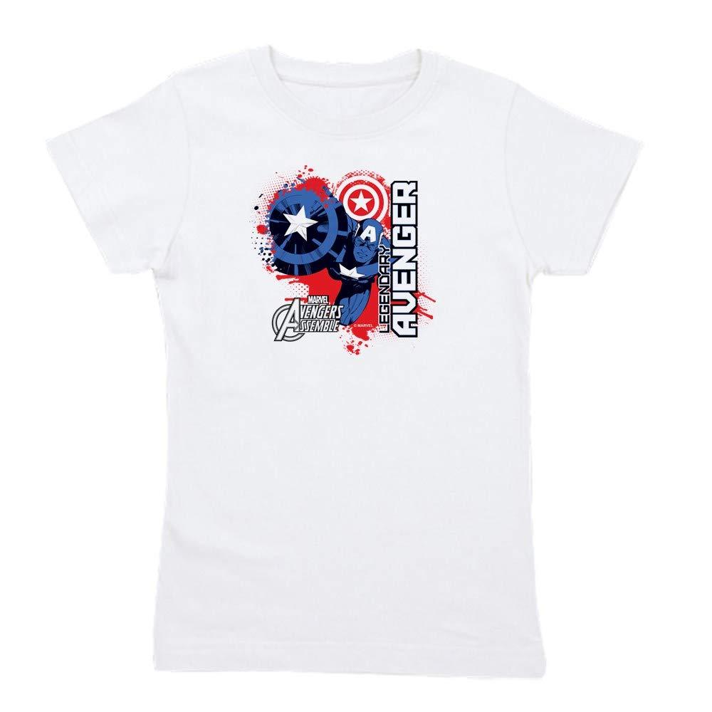 Legendary Avenger Tshirt 2169