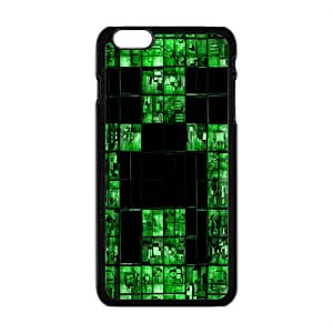 YESGG Creeper Case Cover For iPhone 6 Plus Case