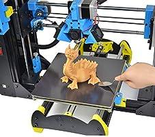 HAWKUNG 41 Pieza Kit Accesorios Impresora 3D, 10 Boquilla + 3 ...