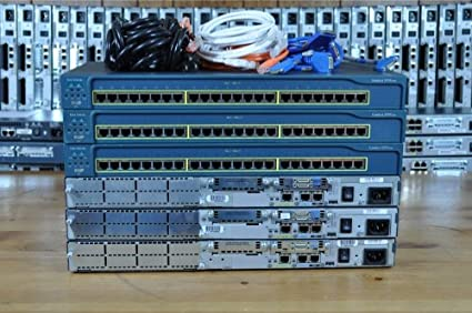The Premium Cisco CCNA Home Lab Kit 1-Year Warranty