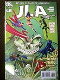 JLA Classified #32 / Justice Leage of America