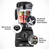 Vitamix, Black 7500 Blender, Professional-Grade, 64