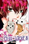 I'm the only wolf, tome 3 par Yuki
