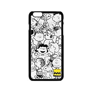 Cosy snoopy family Cell Phone Case for Iphone 6
