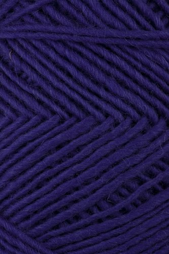 Brown Sheep - Lambs Pride Worsted Knitting Yarn - Amethyst (# 62)