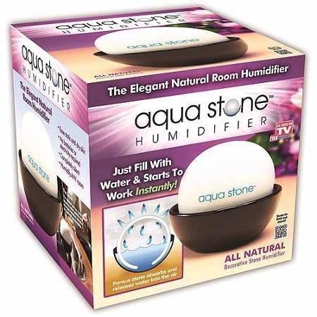 aqua stone humidifier instructions