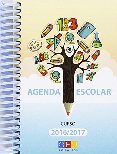 Agenda Escolar 2016/2017. Primaria Mini Espiral ...
