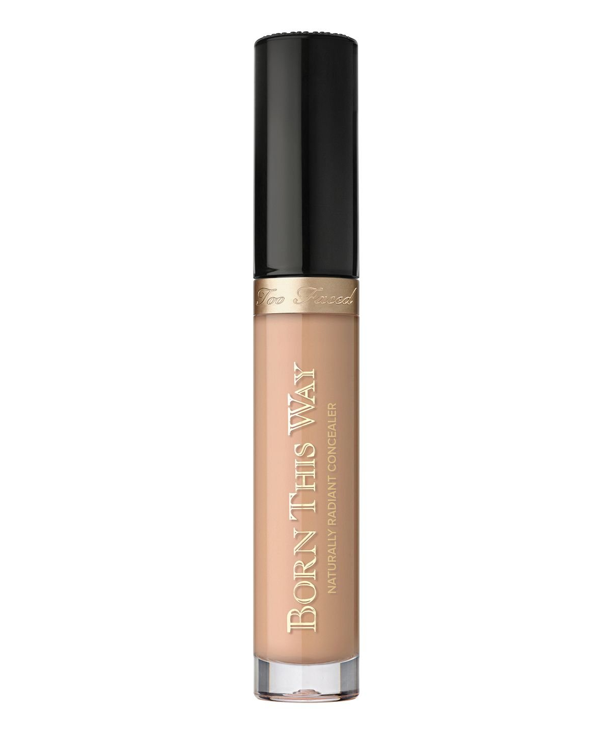 Too Faced Born This Way Naturally Radiant Concealer Medium (Tan with Golden Undertones) by Too Faced