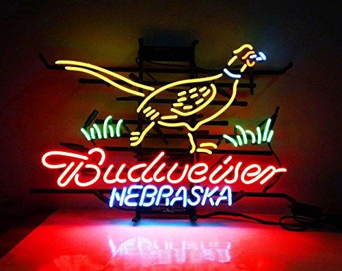 Huskers Nebraska Lamp - Desung New 24