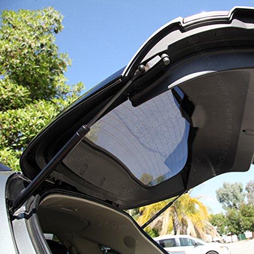 LT Sport SN#100000001312-201 Custom Fit 96-02 Toyota 4RUNNER Liftgate Lift Support Shock