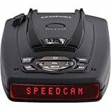 Escort Passport S75 Radar Detector With BSM Filter & GPS with Auto Lock