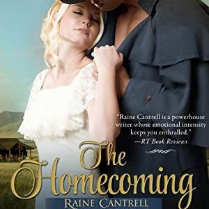 The Homecoming Audiobook