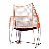 Bownet Volleyball Practice Station ( BOW-VB PRACTICE NET )