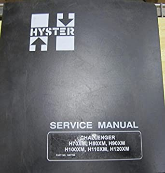 Hyster 1354140 Forklift Seat Safety Switch