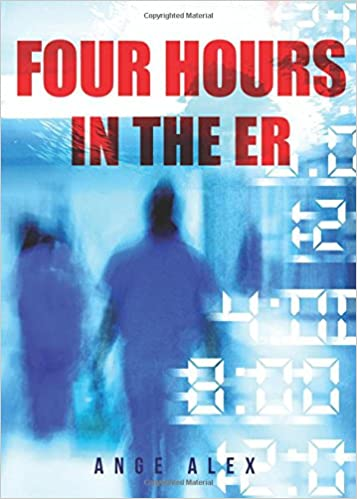 Book Four Hours in the ER