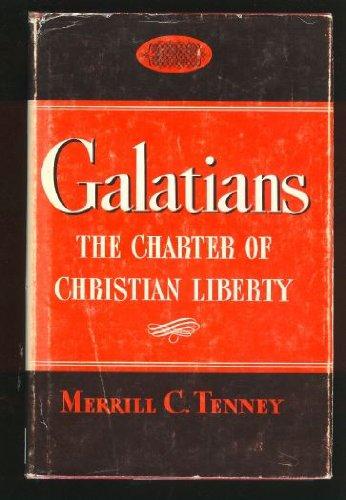 Galatians: The Charter of Christian Liberty (City Liberty Rapid)