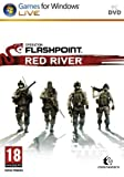 Operation Flashpoint Red River (PC)