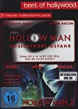 Hollow Man Teil 1 & 2 [Import allemand]