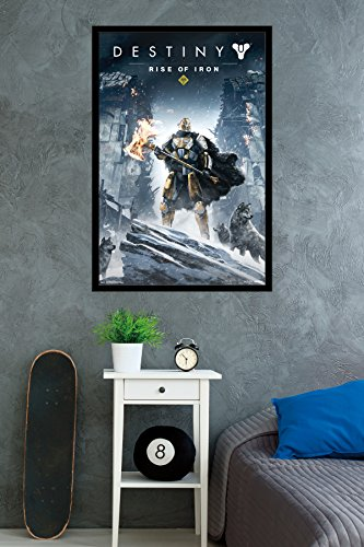 Trends International Wall Poster Destiny Rise of Iron, 22.375 x 34
