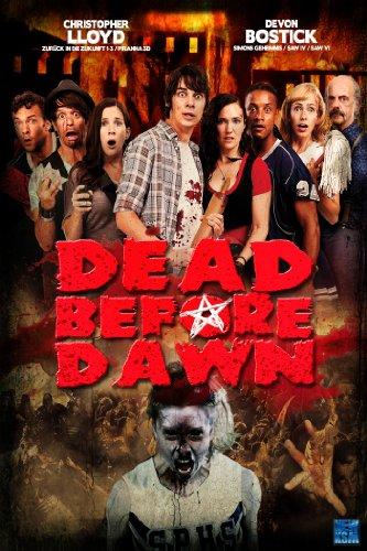 Dead Before Dawn Film