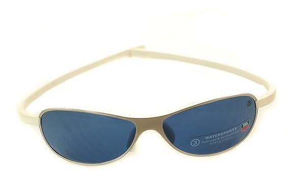 Tag Heuer - Gafas de sol - para hombre Plateado Silver w ...