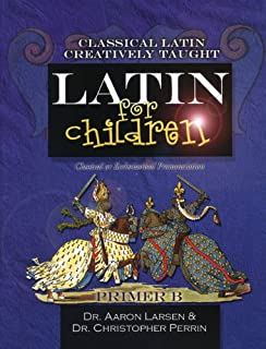 Amazon latin alive book two teachers edition latin edition latin for children primer b latin edition fandeluxe Image collections
