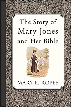 Book The Story of Mary Jones and Her Bible