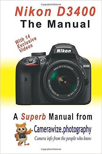 nikon manuals pdf online