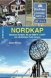 Nordkap: Abenteuer Nordkap: Mit der BMW R 1150 RT zum nördlichsten Punkt Europas