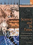 Science and Its Times 9780787658175