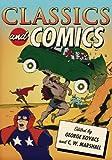 Classics and Comics, , 0199734194