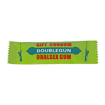 Longsw - Condones de látex para adulto, diseño de caramelo ...