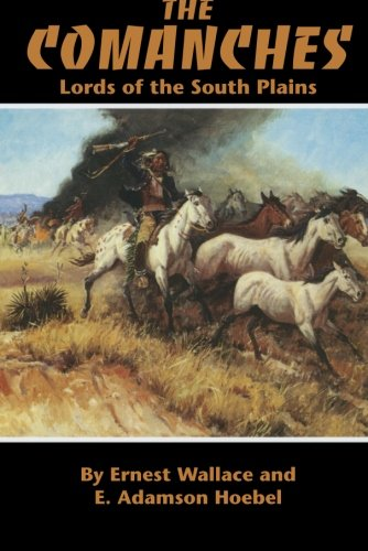 The Comanches (The Civilization of the American Indian for sale  Delivered anywhere in USA