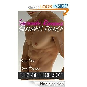 Graham's Fiance (Savannah's Romance)