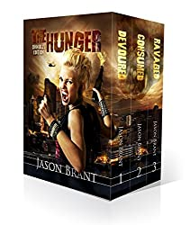 The Hunger Omnibus Edition (The Hunger 1-3)