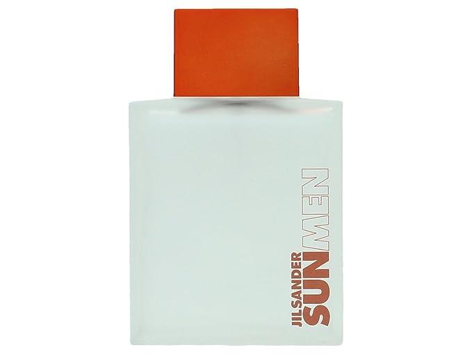 8e1f6e72e Amazon.com  Jil Sander Sun By Jil Sander For Men. Eau De Toilette Spray 4.2  Ounces  Jil Sander  Beauty