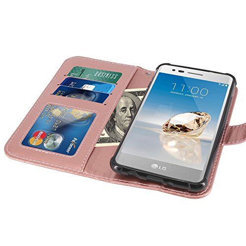 LG Aristo Case, LG Phoenix 3 Case, LG K8 2017 Case, LG