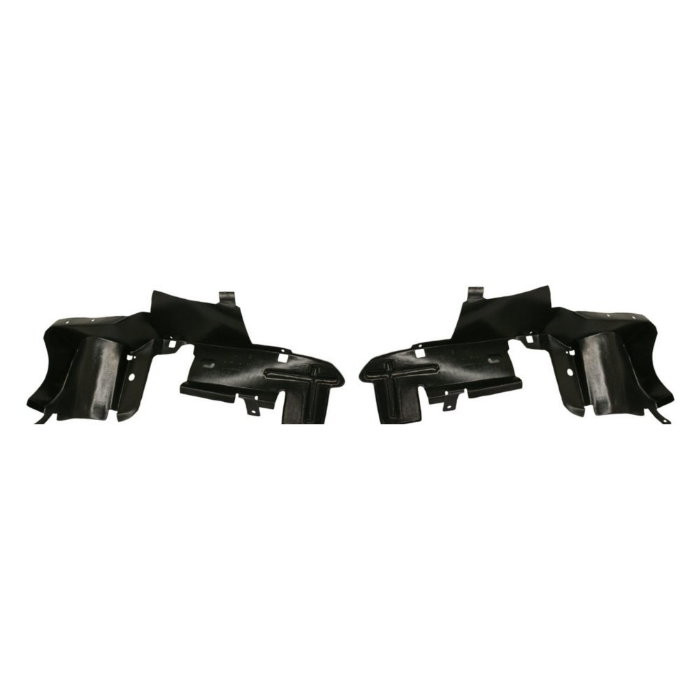 Set Of 2 compatible with Cobalt 05-10 Under Cover Right and Left Side