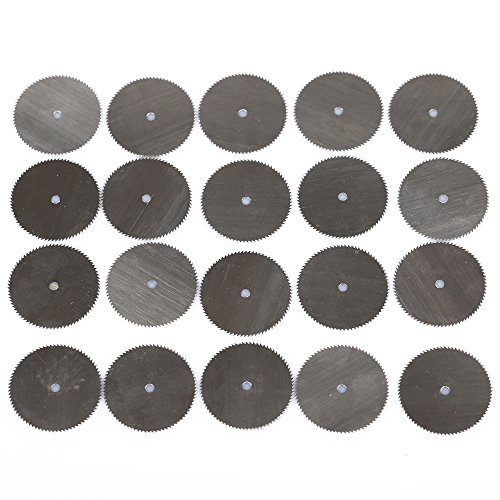 25mm Disc Beads - 7