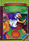 Mother Goose Stories (Audio 4-CD Set) (Based on the Brothers Grimm)