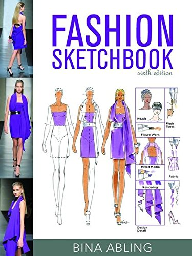 Free Download Pdf Fashion Sketchbook Studio Access Card Read Online Popular Best210asd