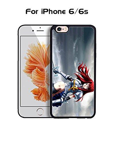 Fairy Tail 'Custodia iPhone 6s iPhone 6S Case/Cover iPhone 6S