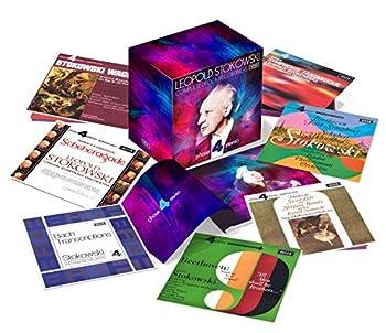 Leopold Stokowski - Complete Phase 4 Recordings [23 Cd Box Set] 1